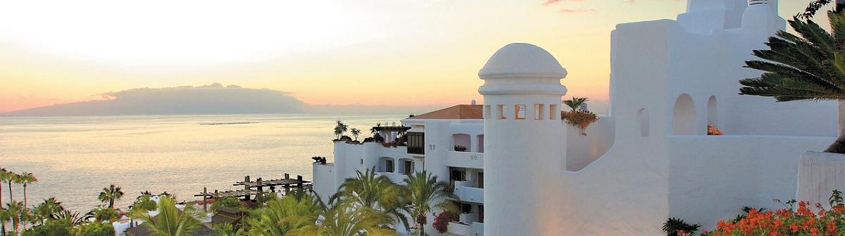 uitzicht vanuit je hotel