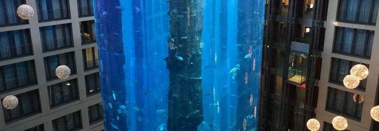 Aquarium-van-de-Radisson-Blu-Berlijn