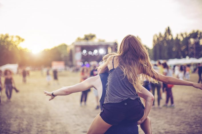 Festivals 2018