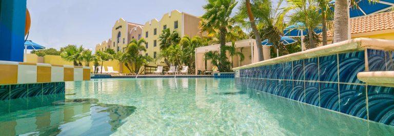Brickell Bay Beach Club & Spa, Aruba