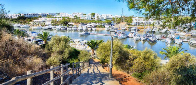 Mallorca - Port Cala D'or