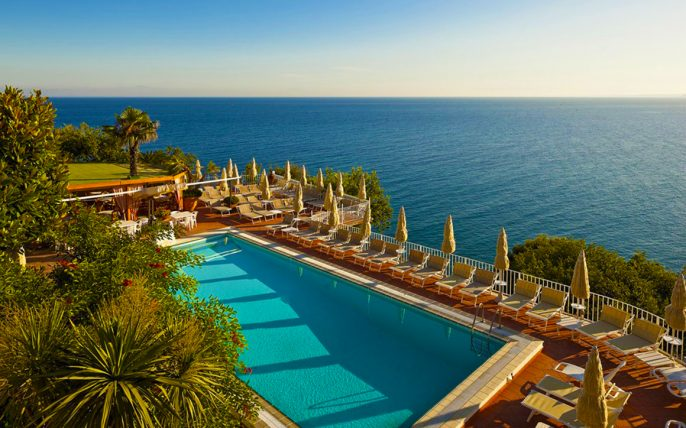 Hotel Le Querce Thermae & Spa Ischia