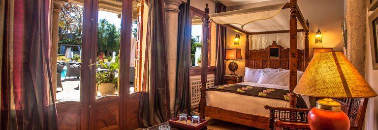 Hotel Palais Mehdi Marrakech