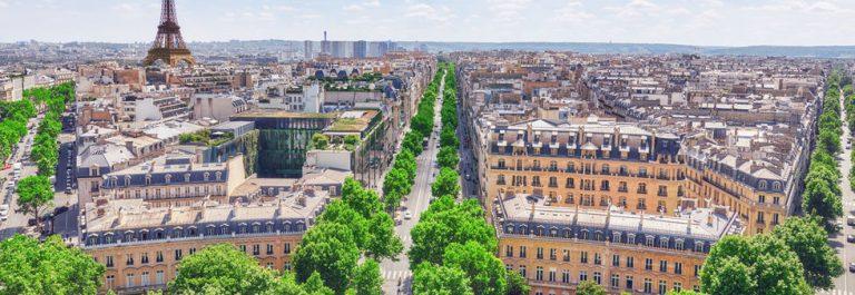 Parijs VOyage Prive