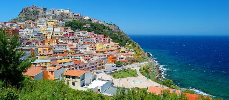 Voyage Prive naar Sardinië