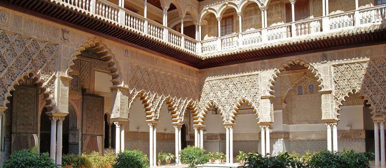 Sevilla Voyage Prive