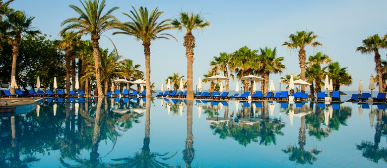 Azia Resort & Spa Cyprus