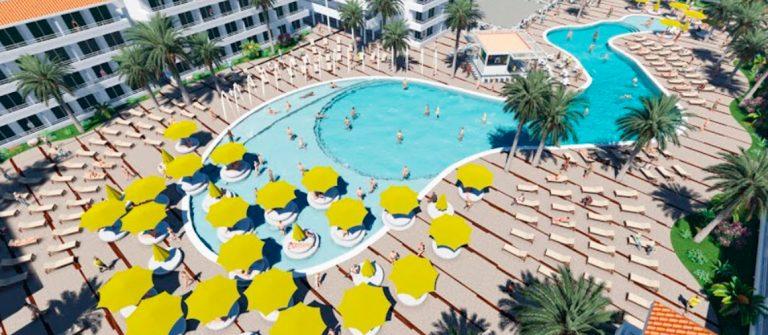 BH Hotel Mallorca