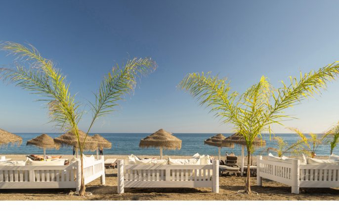 Strand Costa Del Sol Voyage Prive