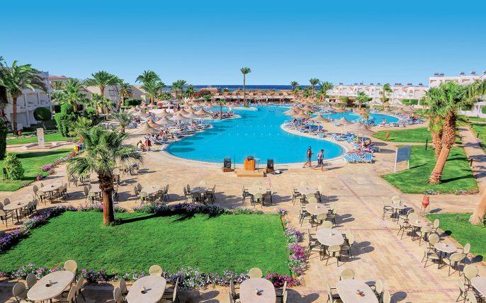 Hotel Labranda Club Makadi Hurghada