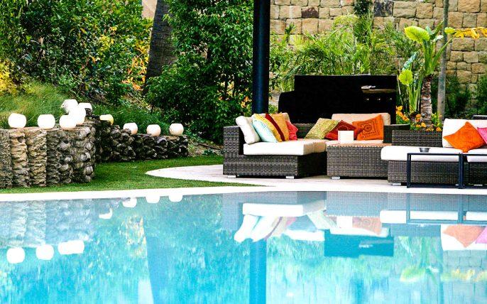 Hotel Senator Banus Spa Costa Del Sol