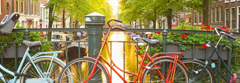 Voyage Prive Citytrip Amsterdam
