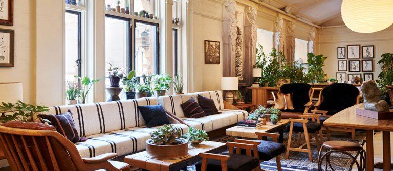 Freehand New York Hotel