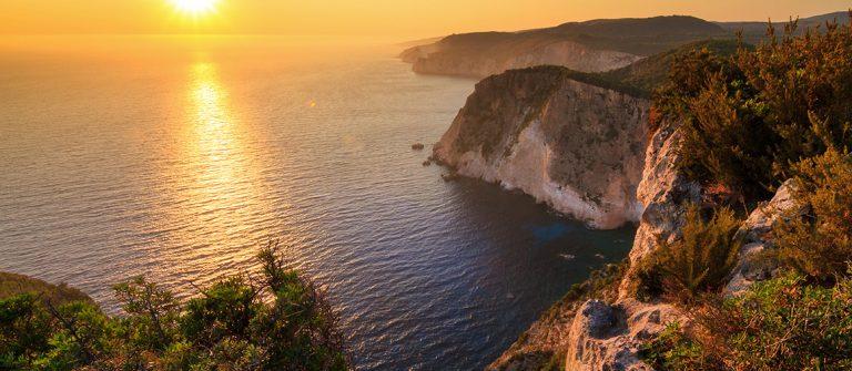 Zakynthos Voyage Prive