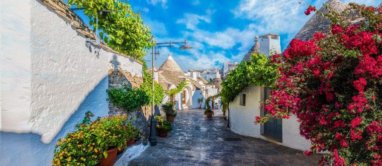 Voyage Prive Puglia