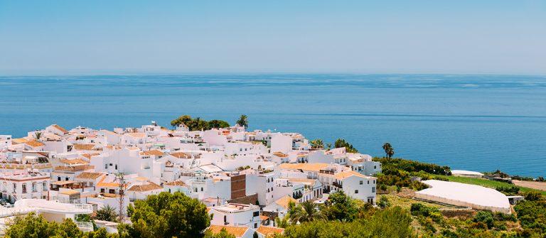 Costa Del Sol Voyage prive