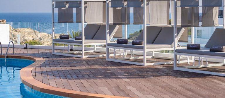 Hotel Barcelo Portinatx ibiza