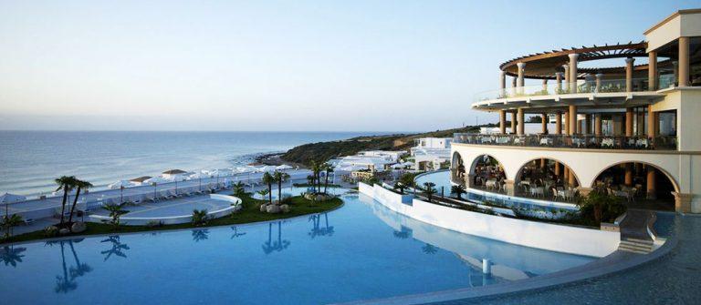Hotel Atrium Prestige Thalasso Spa Resort & Villas Rhodos