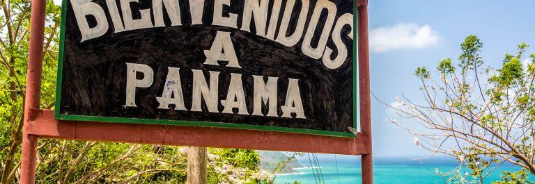 welkom in panama