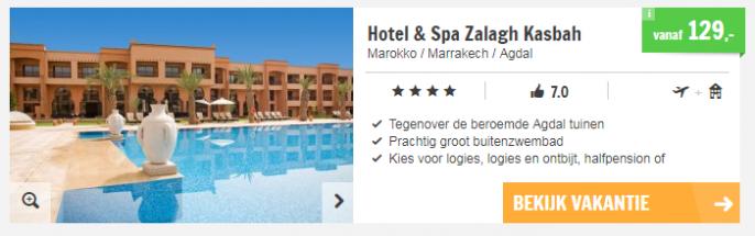 screenshot marrakech deal