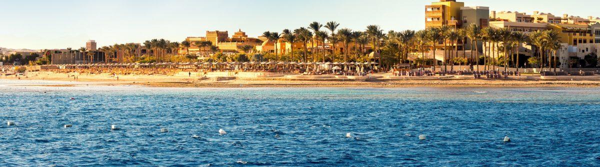 Hurghada, Egypte