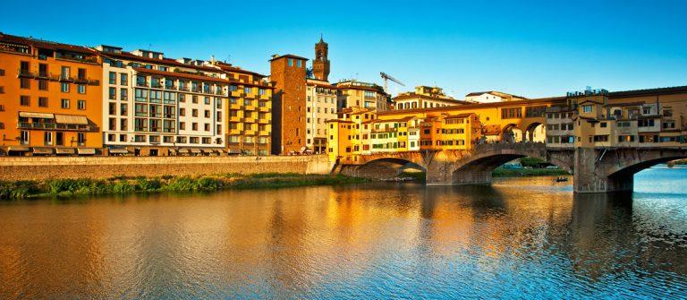 Porte Vecchio Firenze Voyage Prive