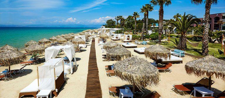 Ilio Mare Thassos Resort 5*