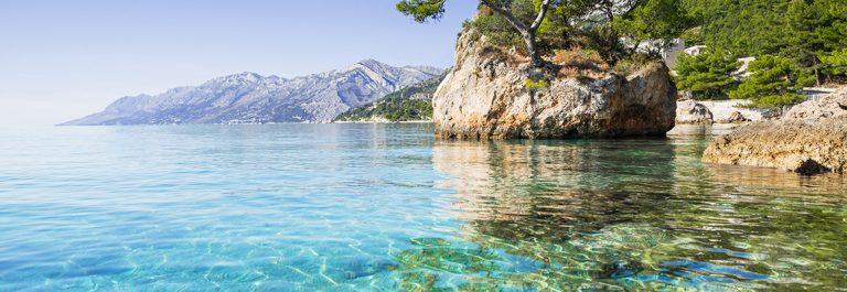 Kroatie Voyage Prive