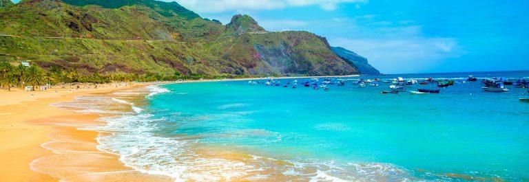 Tenerife Voyage Prive
