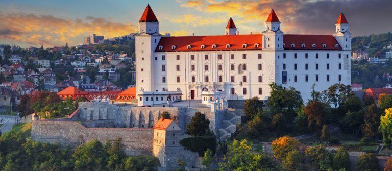 Bratislava Voyage Prive