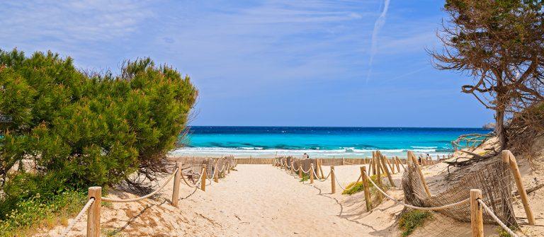 Strand Mallorca Voyage PRive