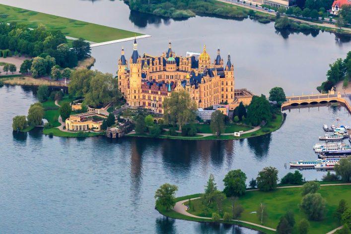 Slot Schwerin