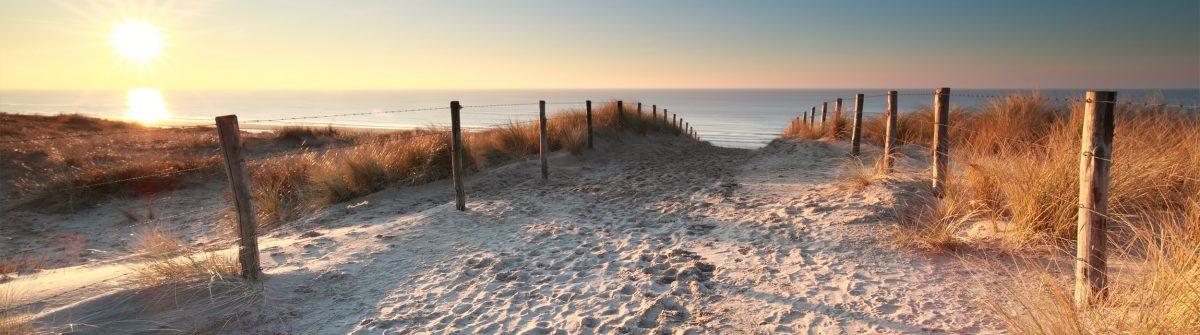 Strand Nederland