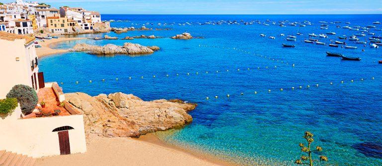 Vakantie Costa Brava Voyage Prive