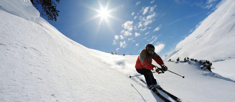 Wintersportvakantie Frankrijk