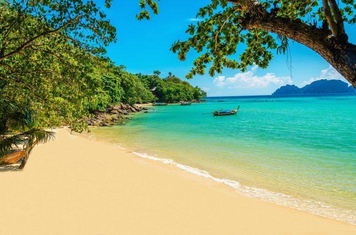 stranden Bali