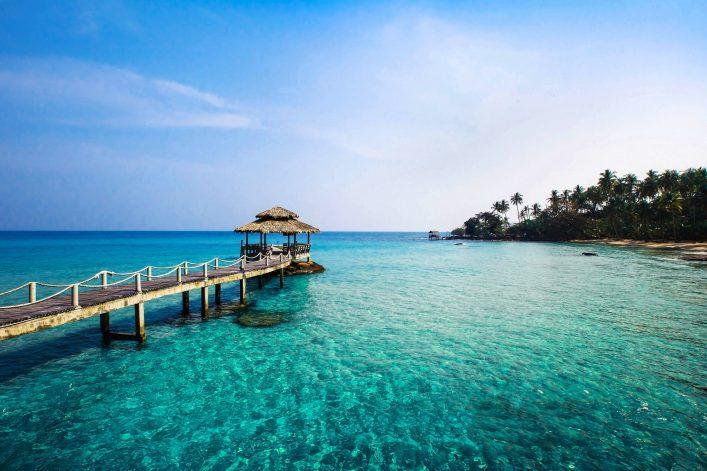 mooiste stranden Bali noorden