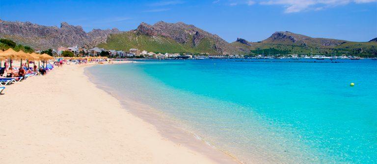 Mallorca Voyage Prive