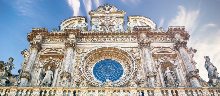 Lecce Voyage Prive