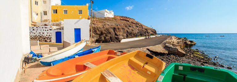 Vakantie Fuerteventura Voyage Prive