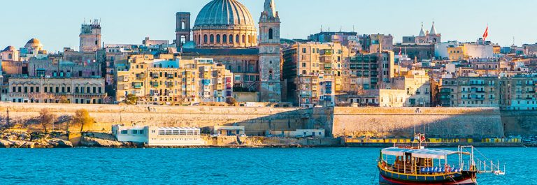 Malta Voyage Prive