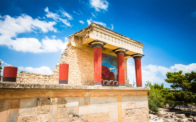 Kreta Voyage Prive