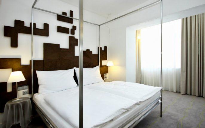 Hotel Pure White 4*