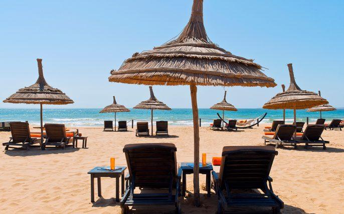 Sofitel Agadir Royal Bay Resort 5* Voyage Prive