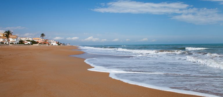 Costa Blanca Voyage Prive