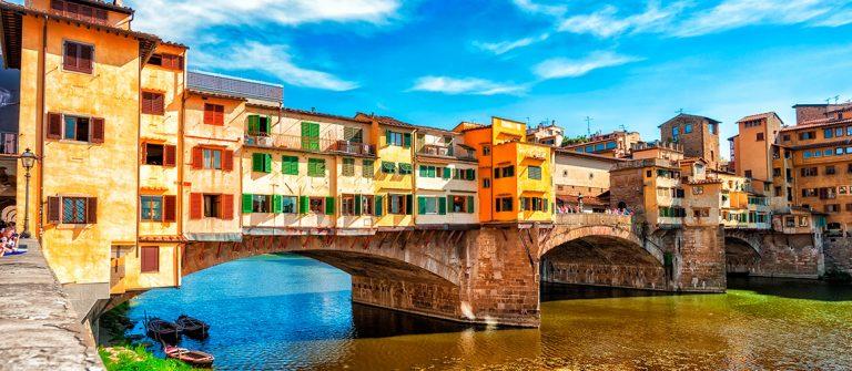 Stedentrip Firenze Voyage Prive