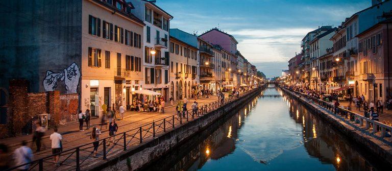 Stedentrip milaan Voyage Prive