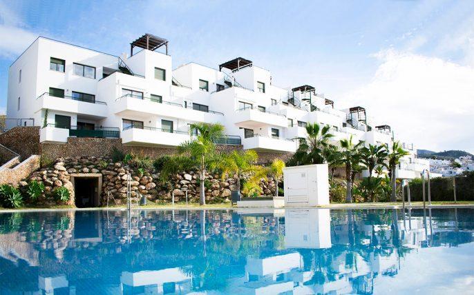 Appartementen Turísticos Resort de Nerja