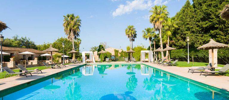 Hotel Sa Bassa Rotja Mallorca
