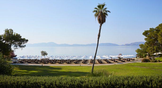 Barcelo Hydra Beach 5*